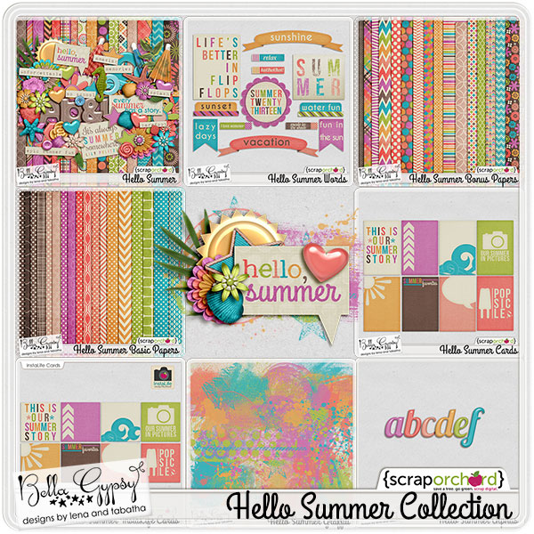 bg-hellosummerCOLLECTION
