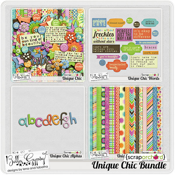 bg-uniquechicBUNDLE