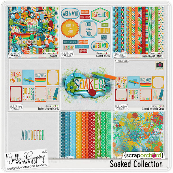 bg-soakedCOLLECTION