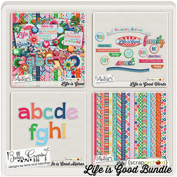 bg-lifeisgoodBUNDLE