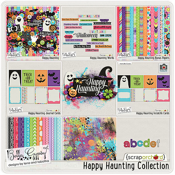 bg-happyhauntingCOLLECTION