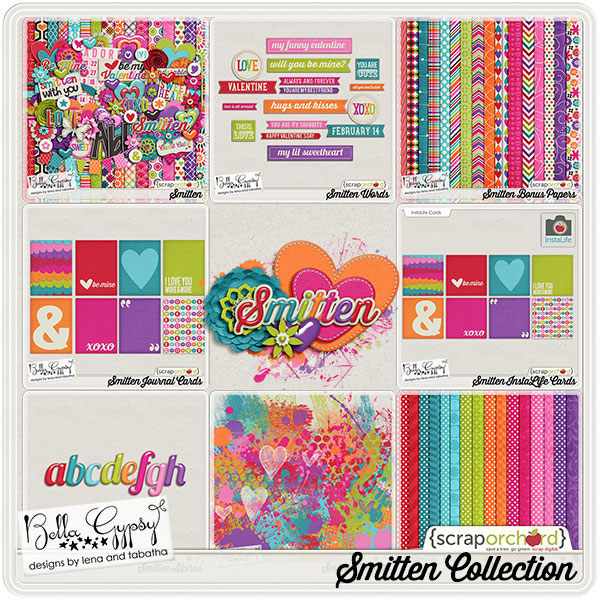 bg-smittenCOLLECTION