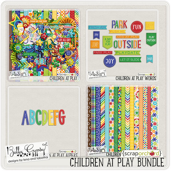 bg-childrenatplayBUNDLE