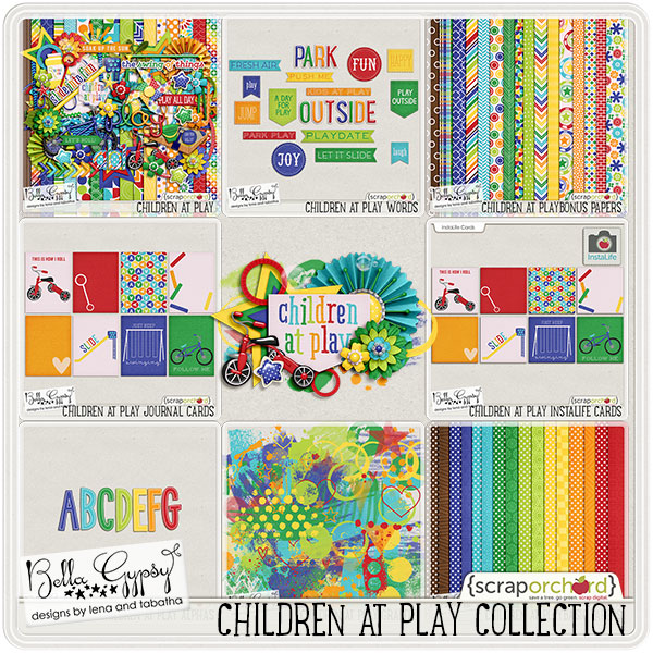 bg-childrenatplayCOLLECTION