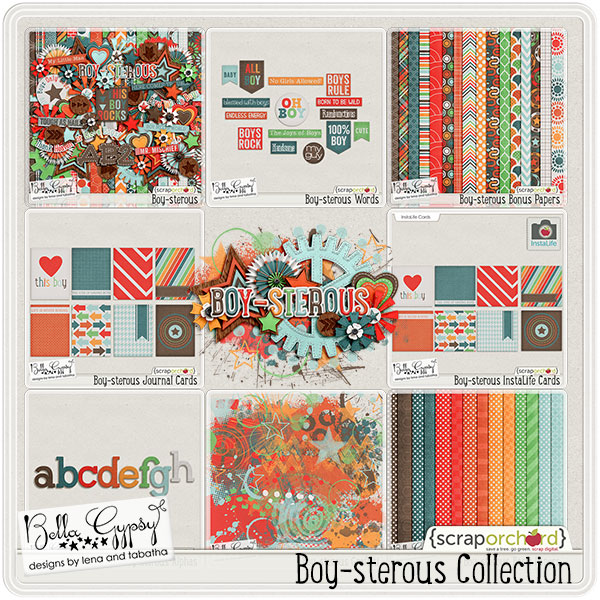 bg-boysterousCOLLECTION
