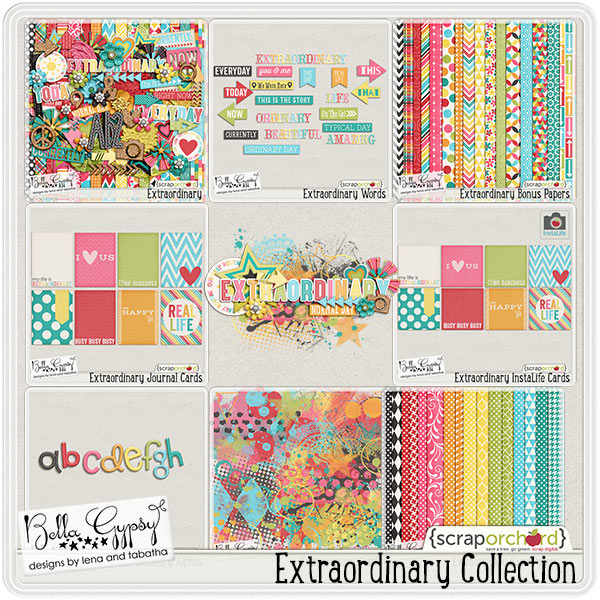 bg-extraordinaryCOLLECTION